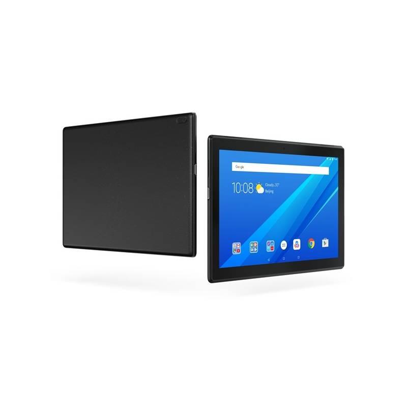 """Tablet Lenovo TAB4 10"""" LTE (ZA2K0053CZ) čierny Software F-Secure SAFE, 3 zařízení / 6 měsíců (zdarma) + Doprava zadarmo"""