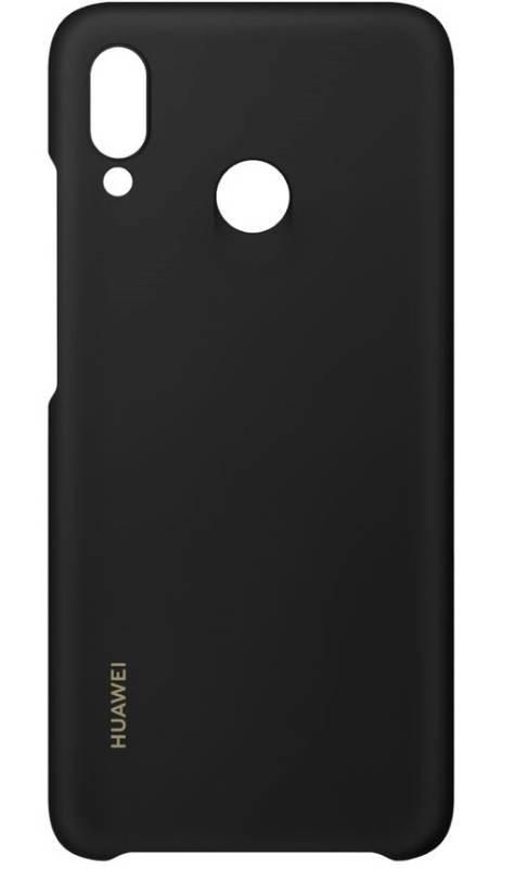 Kryt na mobil Huawei Nova 3 (51992583) černý