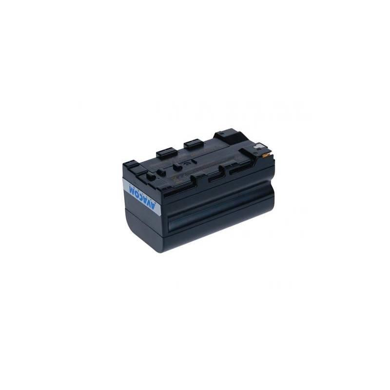 Akumulátor Avacom NP-F730 (VISO-F730-082) čierny