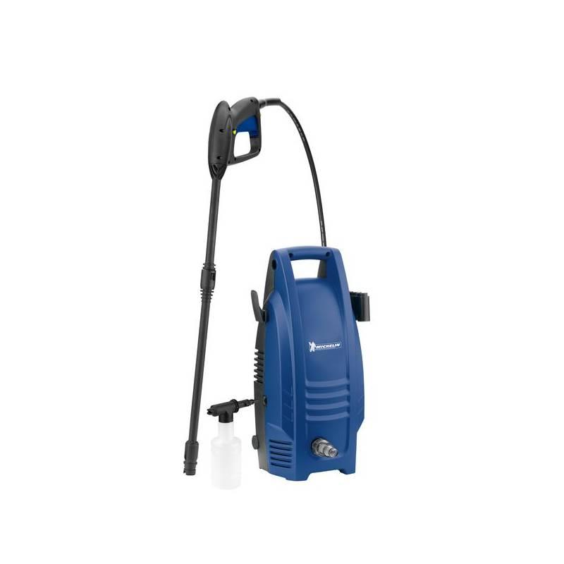 Vysokotlakový čistič Michelin MPX 100 modrý