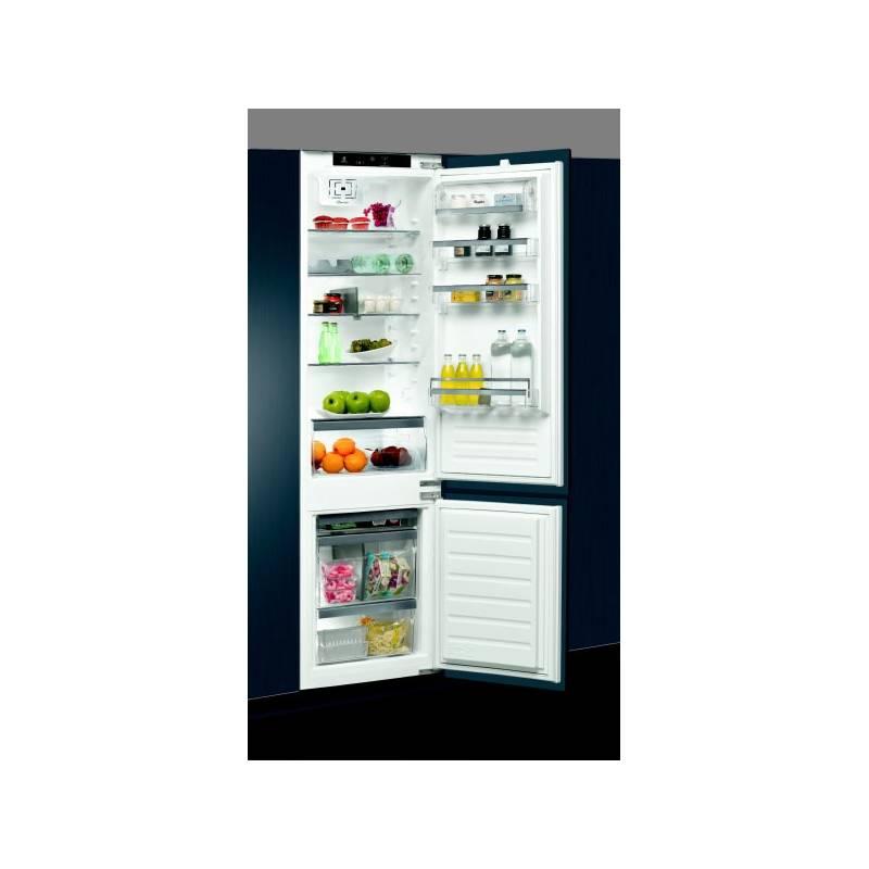 Kombinácia chladničky s mrazničkou Whirlpool ART 9810/A+ + Doprava zadarmo