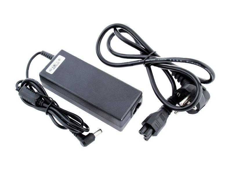 Sieťový adaptér Avacom 100-240V/ 19V 4,74A 90W (ADAC-19V-90Wb) + Extra zľava 10 % | kód 10HOR2020