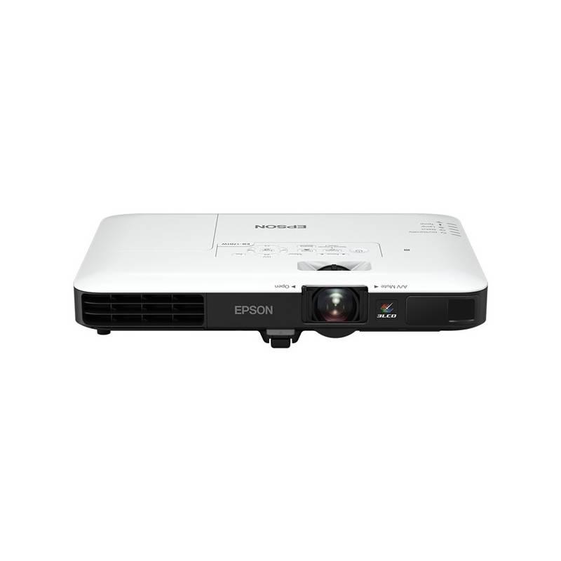 Projektor Epson EB-1781W (V11H794040) čierny/biely + Doprava zadarmo
