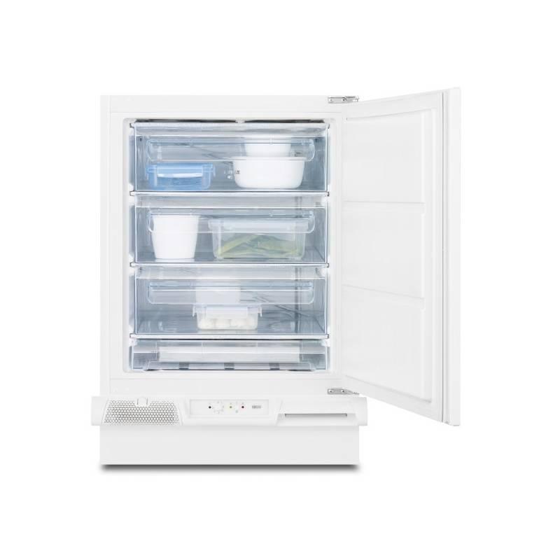 Mraznička Electrolux EUN1100FOW biela + Doprava zadarmo