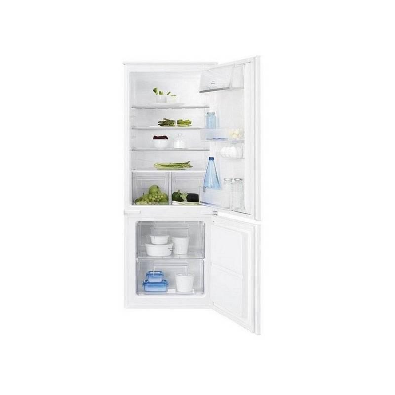 Kombinácia chladničky s mrazničkou Electrolux ENN2300AOW + Doprava zadarmo