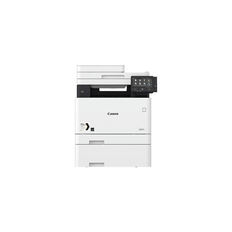 Tlačiareň multifunkčná Canon i-SENSYS MF735Cx (1474C001AA) čierny/biely + Doprava zadarmo