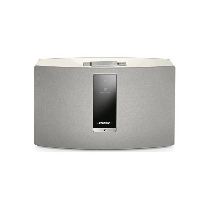 Přenosný reproduktor Bose SoundTouch 20 Serie III bílý