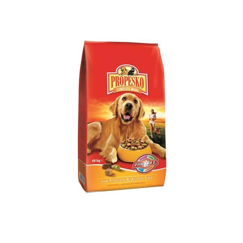 Granule Propesko pes Vitality 10 kg