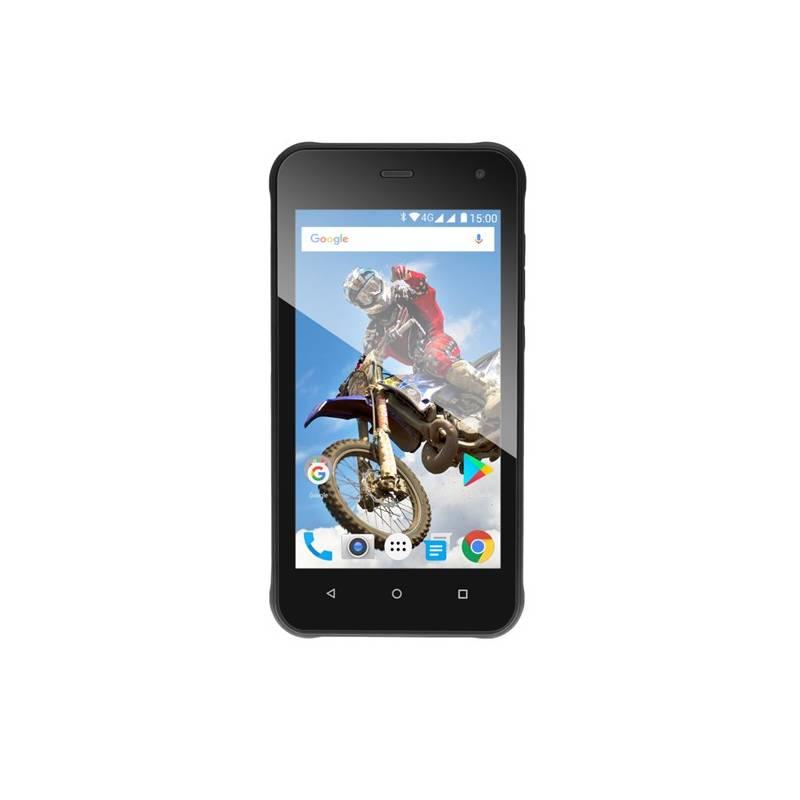 Mobilný telefón Evolveo StrongPhone G2 (SGP-G2-B) čierny Software F-Secure SAFE, 3 zařízení / 6 měsíců (zdarma)