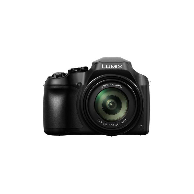 Digitálny fotoaparát Panasonic Lumix DC-FZ82EP-K čierny + Extra zľava 5 % | kód 5HOR2020 + Doprava zadarmo