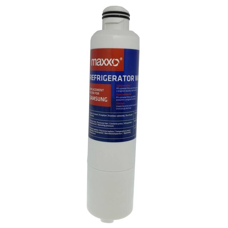Filter na vodu Maxxo FF0700A