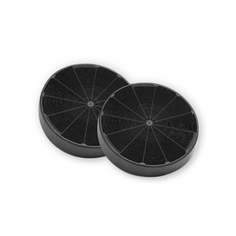Uhlíkový filter Faber UHLÍKOVÝ FILTR F8 - sada (UHF 008)