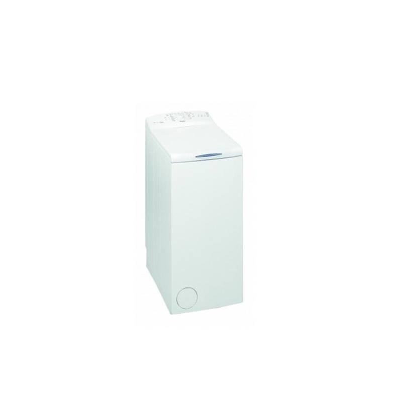 Automatická pračka Whirlpool AWE 60410 bílá + Whirlpool 5 let záruka