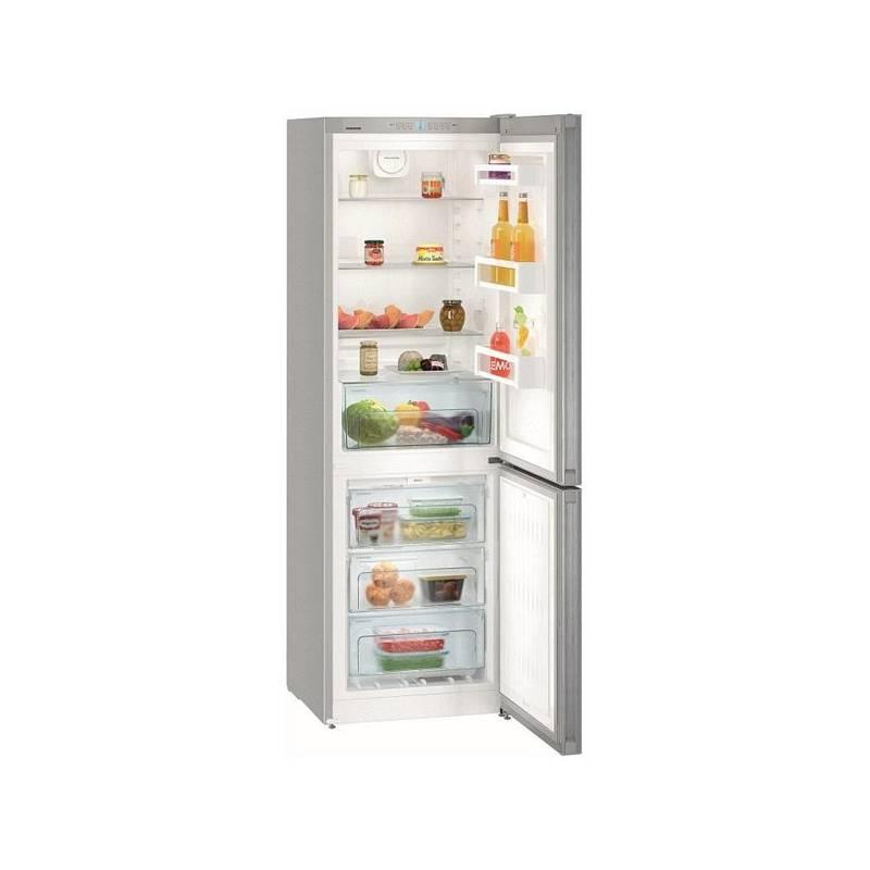 Kombinácia chladničky s mrazničkou Liebherr CNel 4313 + Doprava zadarmo