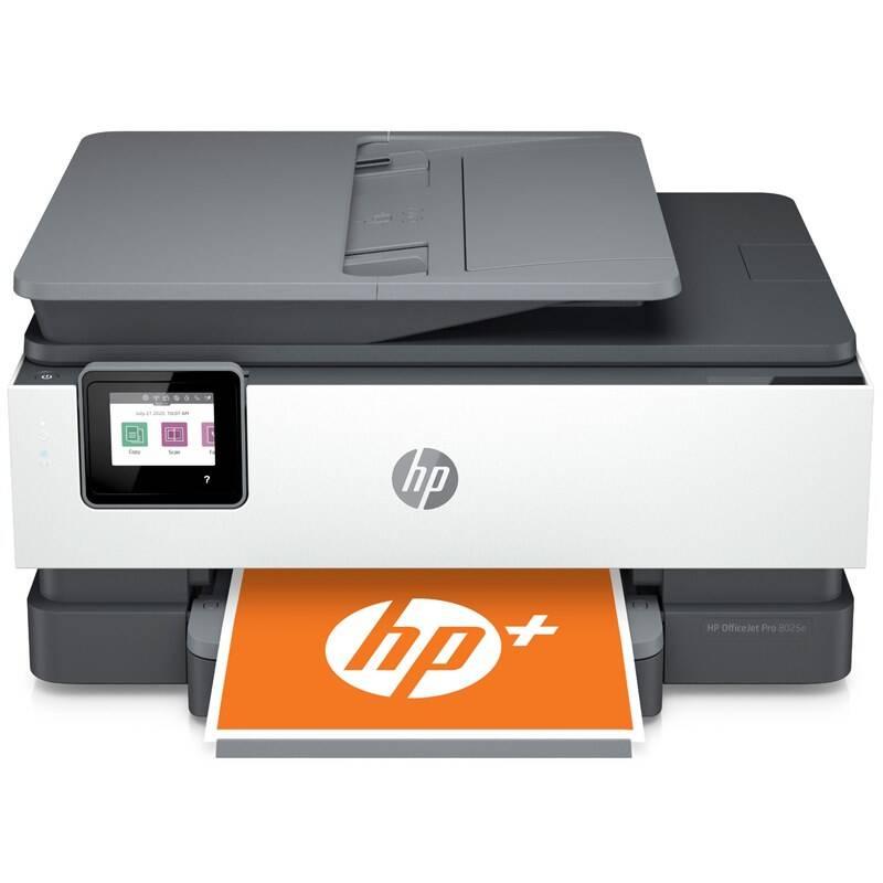 Tlačiareň multifunkčná HP Officejet 8012e, služba HP Instant Ink (228F8B#686)