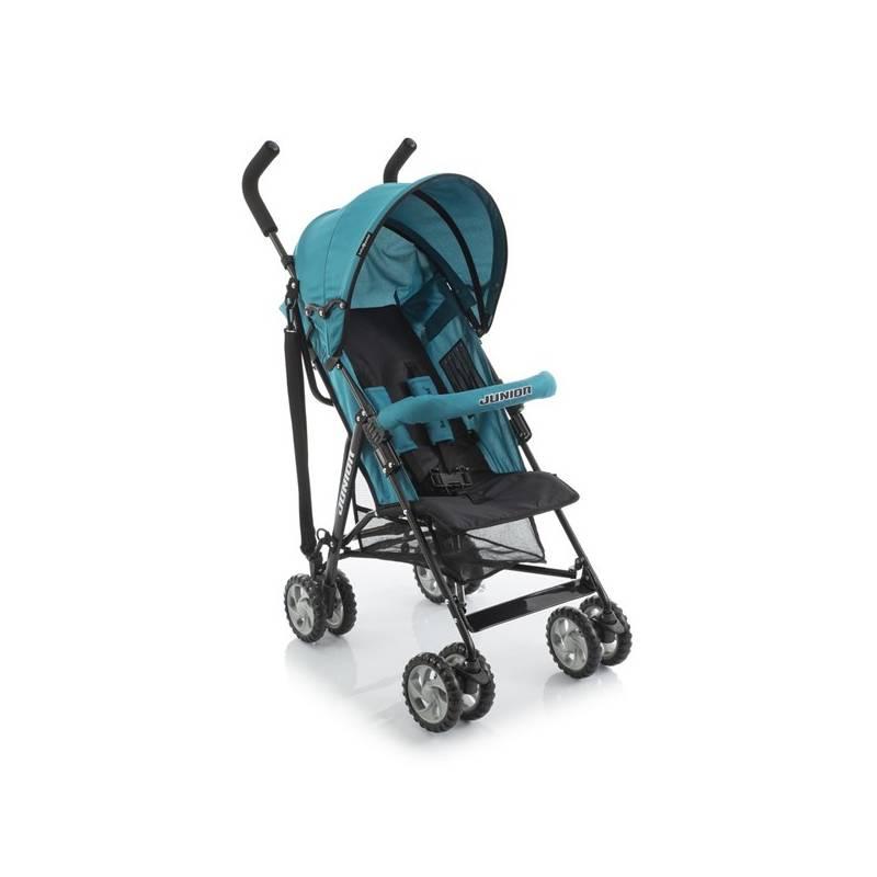 Kočík golfové palice Babypoint Junior modrý