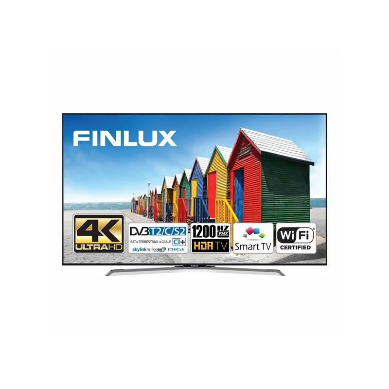 Televízor Finlux 55FUC8160 čierna + Doprava zadarmo