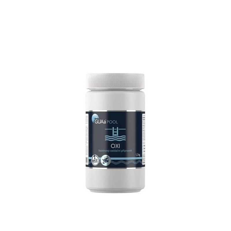 Bezchlórová chémia Guapex OXI 1,3 kg