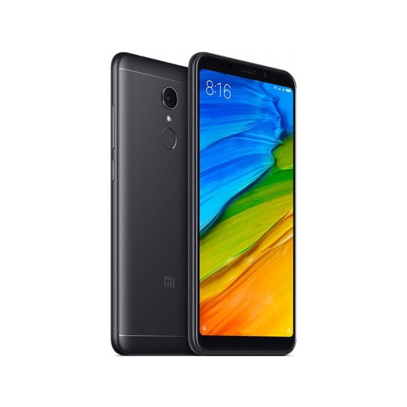 Mobilný telefón Xiaomi Redmi 5 16 GB (17601) čierny Software F-Secure SAFE, 3 zařízení / 6 měsíců (zdarma)