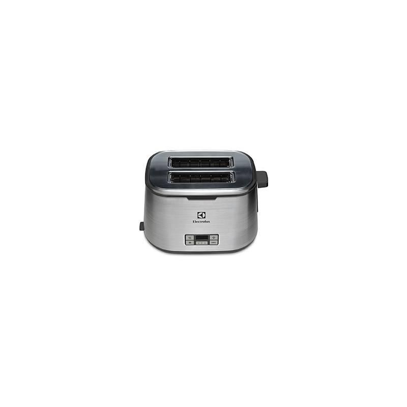 Hriankovač Electrolux EAT7800 nerez + Doprava zadarmo