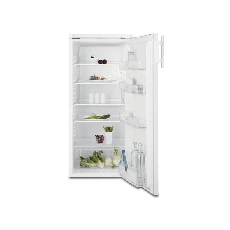 Chladnička Electrolux ERF2504AOW biela + Doprava zadarmo