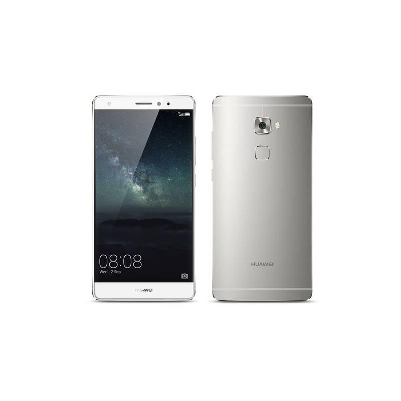 Mobilní telefon Huawei Mate S 32 GB - Mystic Champagne