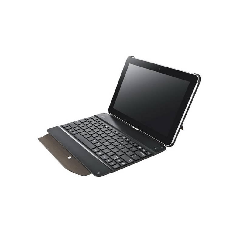 Pouzdro na tablet Samsung BKC-1B1U BT s klávesnicí pro Galaxy Tab 10.1  (BKC-1B1USBGXSO) fa4dd667845