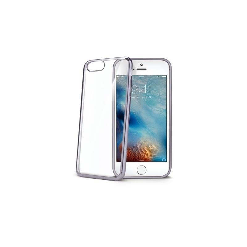 Kryt na mobil Celly Laser pro Apple iPhone 8/7 (LASER800DS) čierny