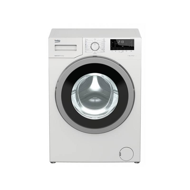 Automatická práčka Beko Superia WTV 7732 XS0 biela + dodatočná zľava 10 % + Doprava zadarmo