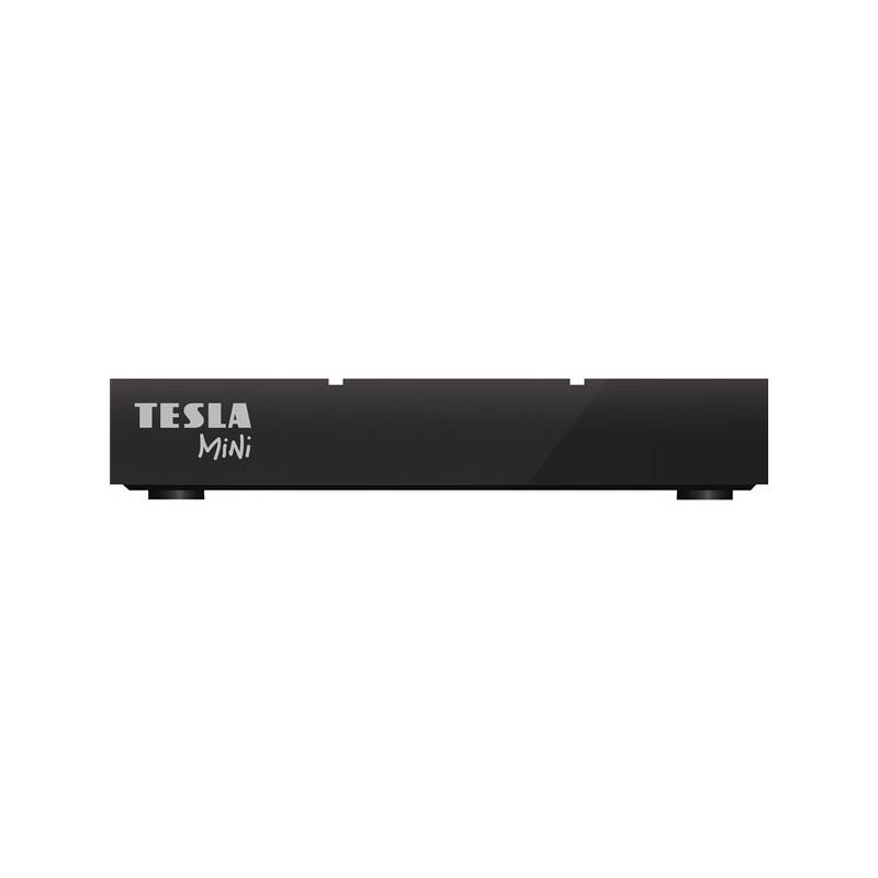 DVB-T2 prijímač Tesla TE-380 mini čierny