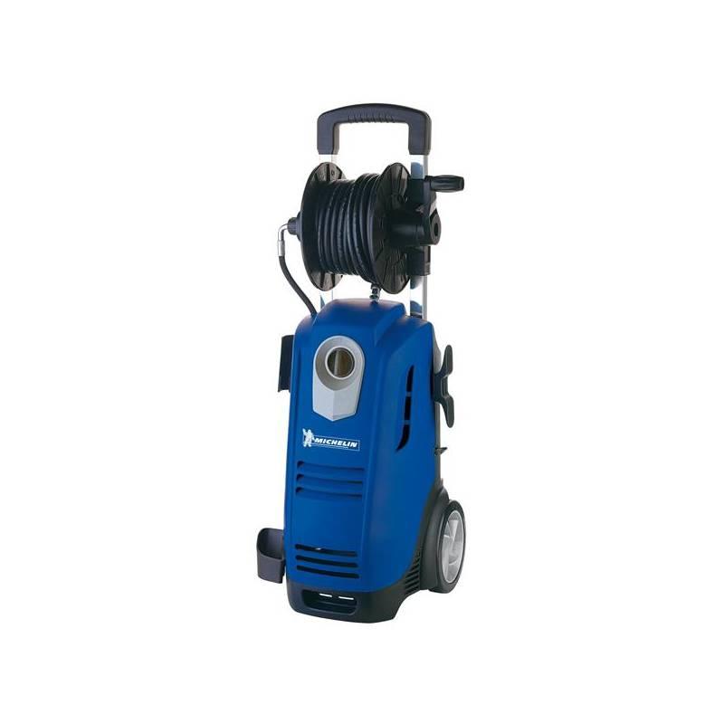 Vysokotlakový čistič Michelin MPX 130 L modrý + Doprava zadarmo