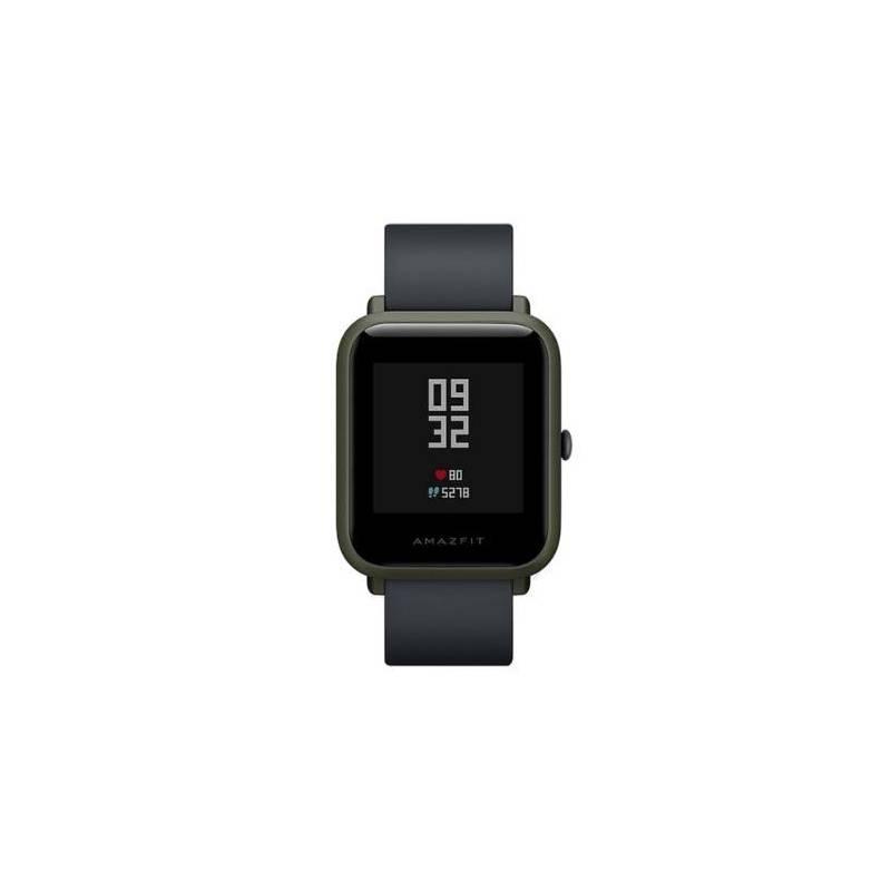 Chytré hodinky Xiaomi Amazfit Bip (17168) zelený