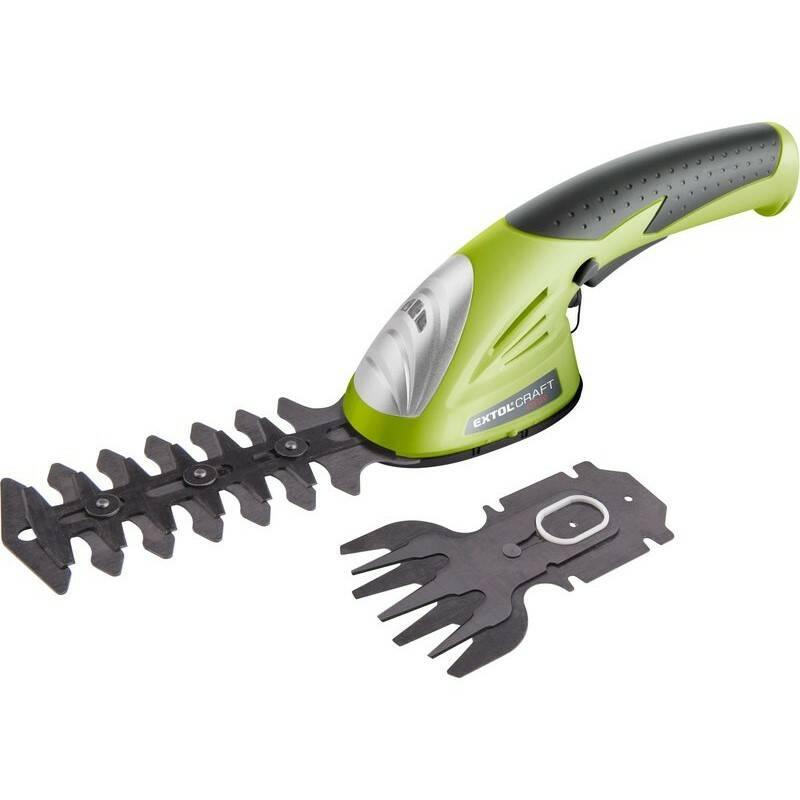 Nožnice na trávu EXTOL Craft 415120