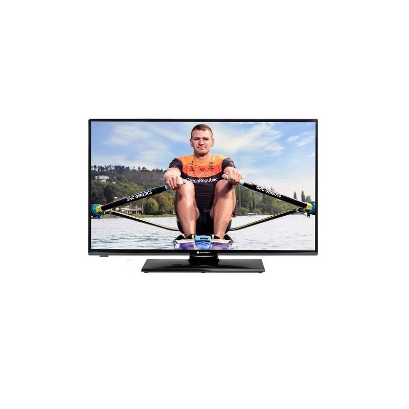 Televízor GoGEN TVH 28R450 TWEB čierna