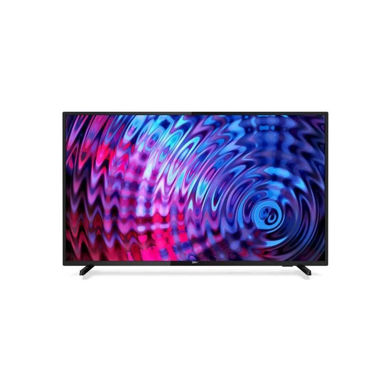 Televize Philips 43PFS5503 černá