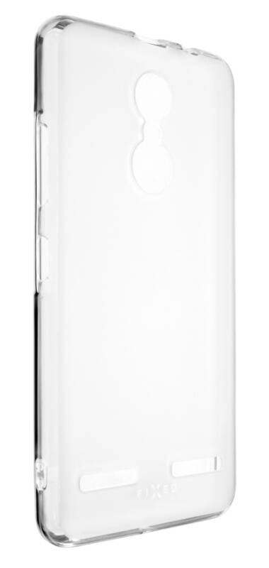 Kryt na mobil FIXED pro Lenovo K6 - matný (FIXTC-154)