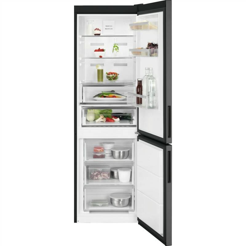 Chladnička s mrazničkou AEG Mastery RCB73421TY