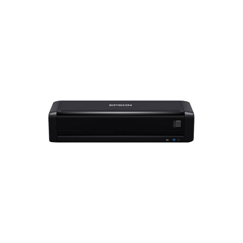 Skener Epson WorkForce DS-360W (B11B242401)
