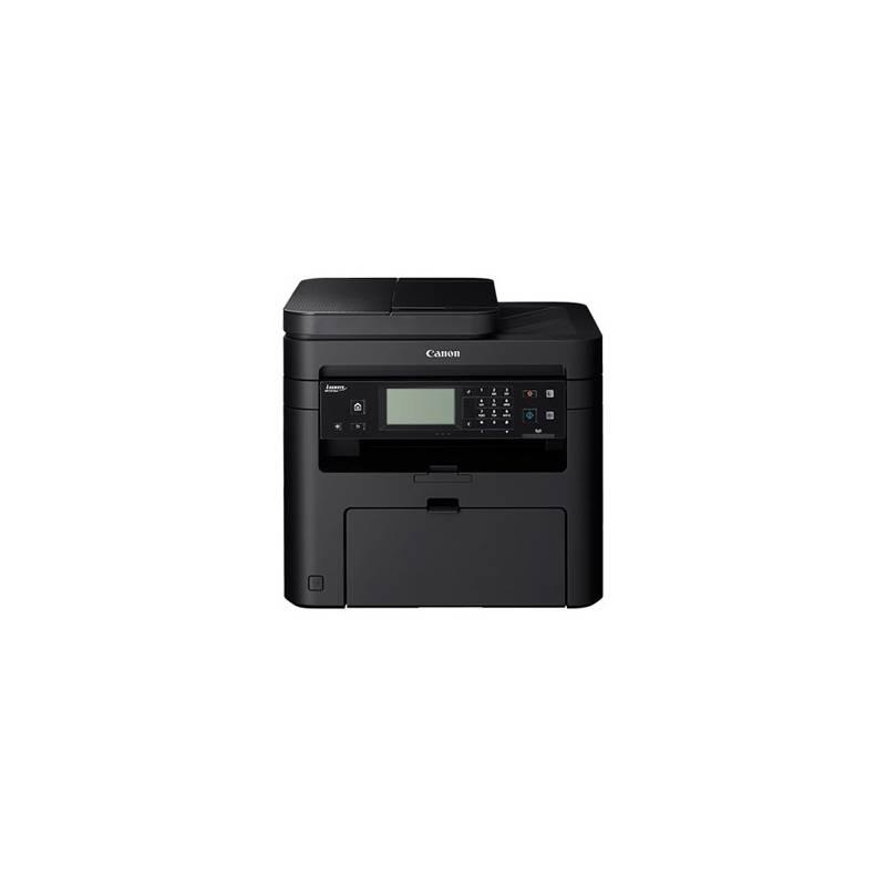 Tlačiareň multifunkčná Canon i-SENSYS MF247dw (1418C009) čierny + Doprava zadarmo