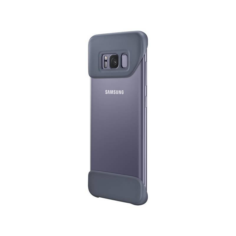 Kryt na mobil Samsung 2 dílný pro Galaxy S8 (EF-MG950C) (EF-MG950CEEGWW) fialový
