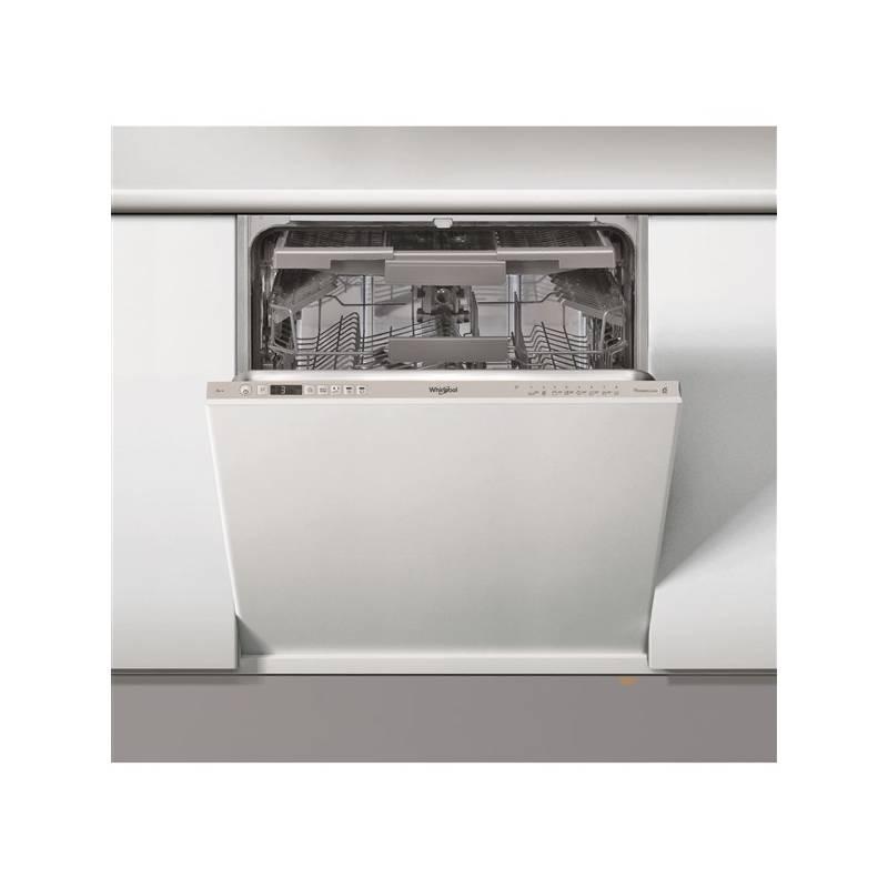 Umývačka riadu Whirlpool WIC 3C24 PS F E + Doprava zadarmo