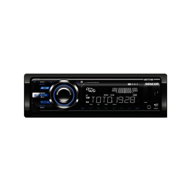 cf4effa77 Autorádio Sencor SCT 3015MR s USB/SD/RDS (35038909) | KASA.cz