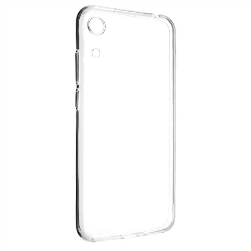 Kryt na mobil FIXED na Honor 8A (FIXTCC-387) priehľadný