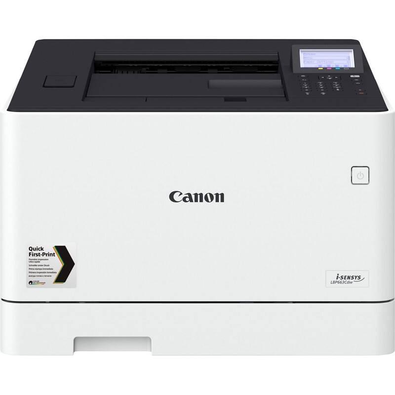 Tlačiareň laserová Canon i-SENSYS LBP663Cdw (3103C008AA)