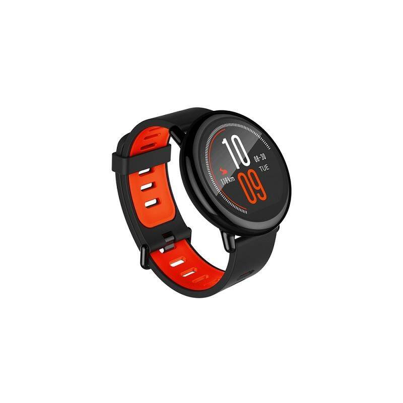 Chytré hodinky Xiaomi Huami Amazfit, Global (AMI398) čierny + Doprava zadarmo