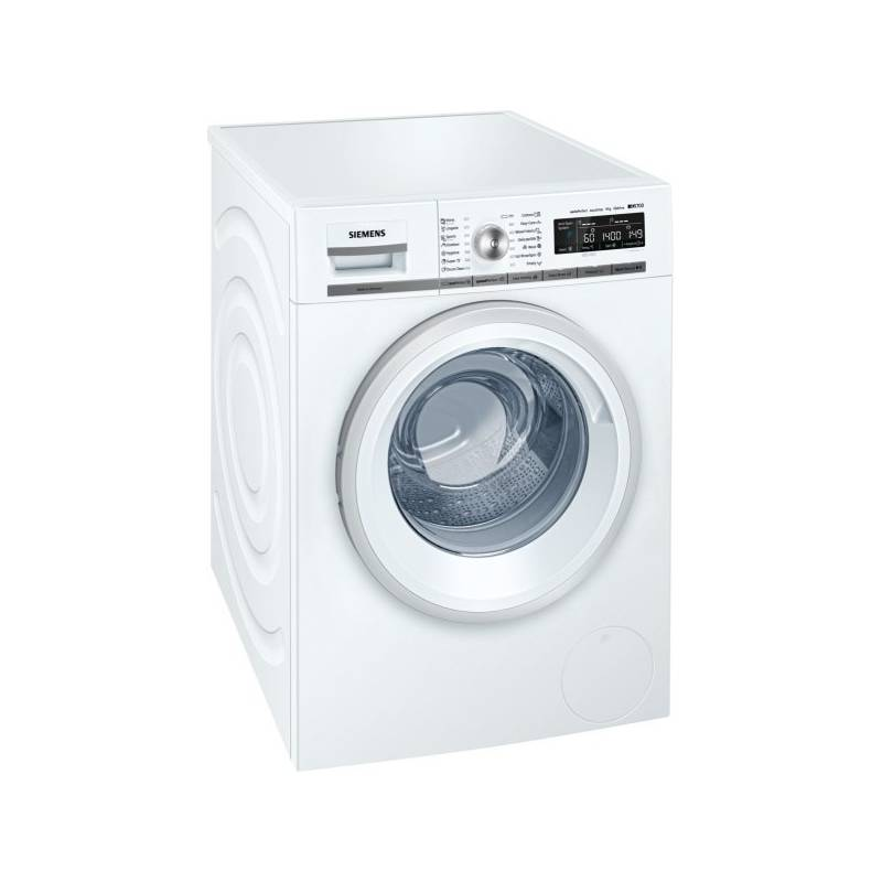 Automatická práčka Siemens WM14W540EU biela + Doprava zadarmo