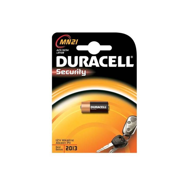 Batéria alkalická Duracell MN 21 B1