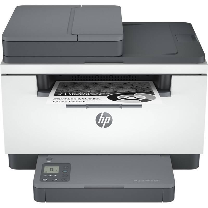 Tlačiareň multifunkčná HP LaserJet MFP M234sdw (6GX01F#B19)