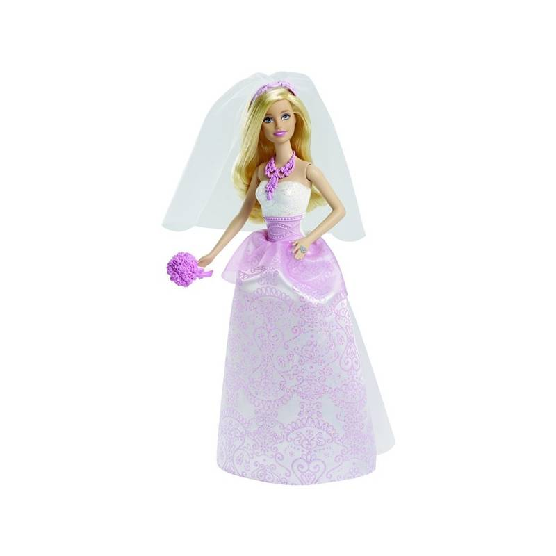 a5fa438f43ad Barbie modelka a saty