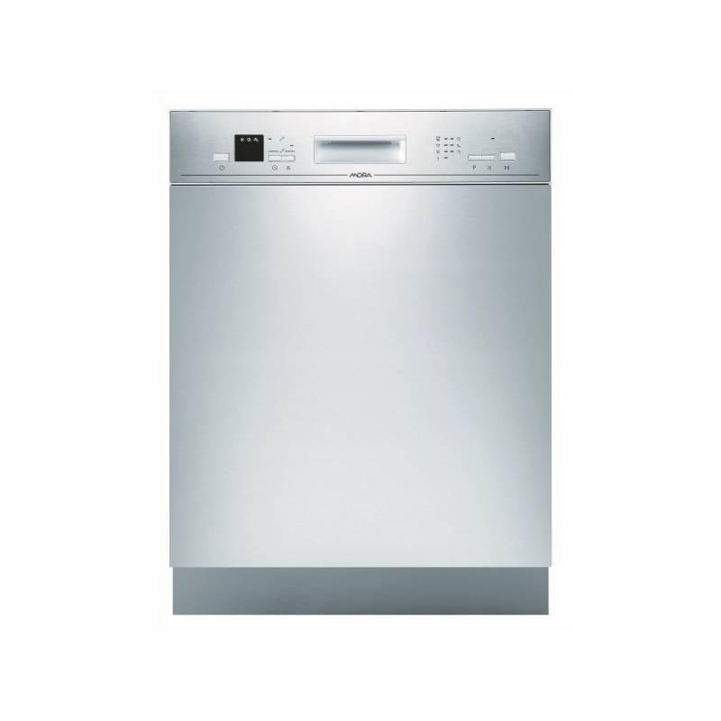 Umývačka riadu Mora VM 640 X nerez Tablety do umývačky Finish AIO MAX REG 80Tablety do umývačky Finish AIO MAX REG 80 + Doprava zadarmo
